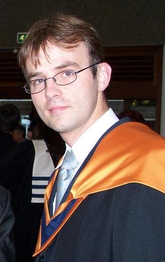 Daniel Czarkowski
